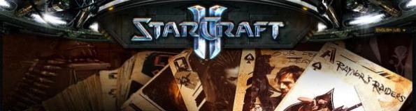 Cartas Starcraft 2