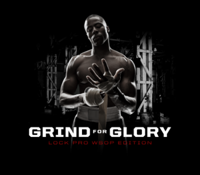 grind for glory